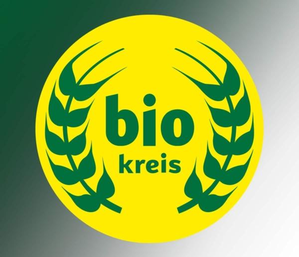 Wir freuen uns über die Aufnahme im biokreis