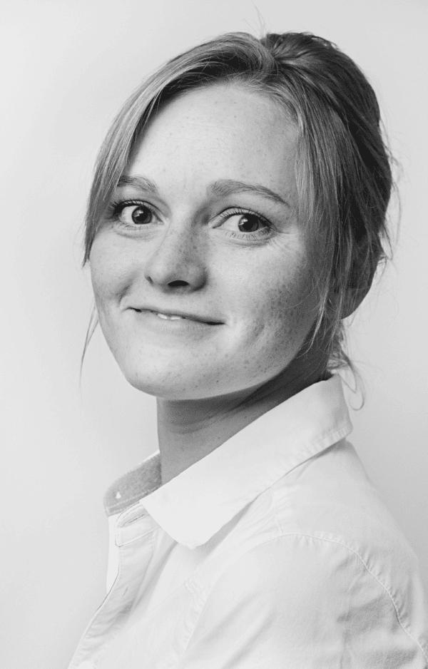Justine Gerkens
