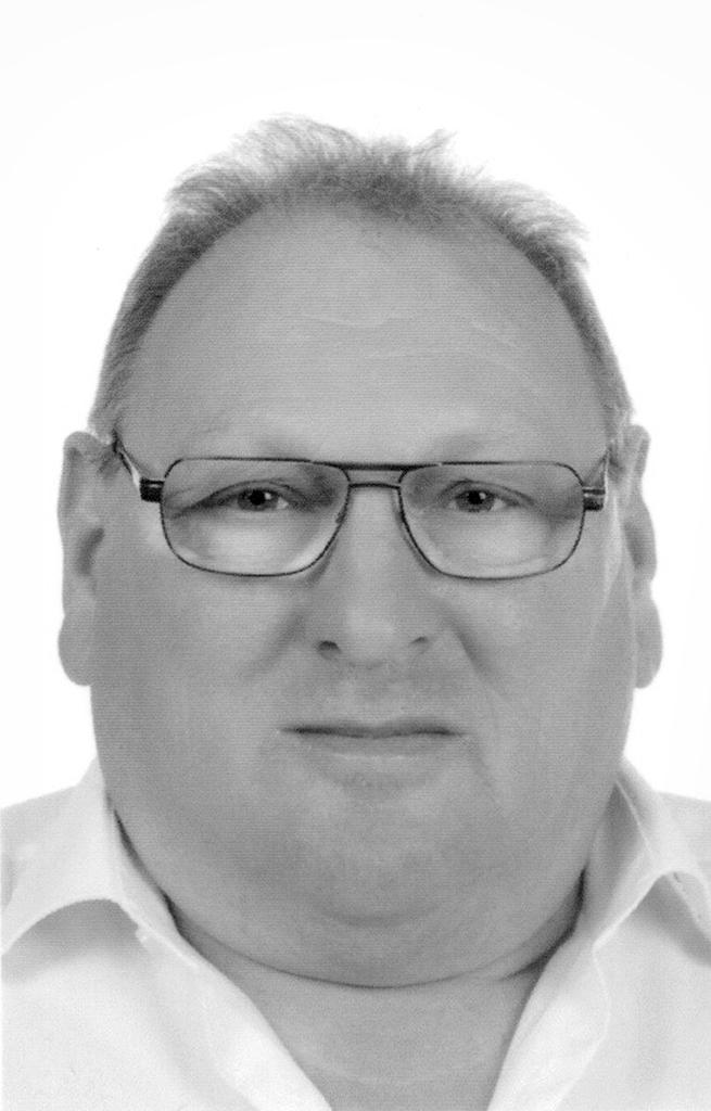 Richard Nürnberger