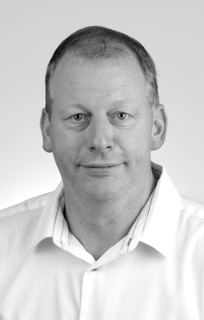 Ralf Flügge-Kranz