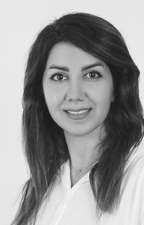 Nasrin Shahablavasani